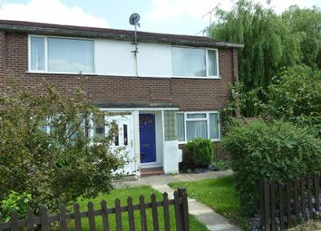 Thumbnail 2 bed maisonette to rent in Anglesey Avenue, Farnborough