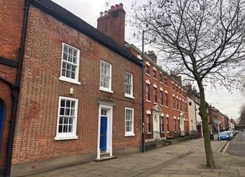 Thumbnail 4 bed property to rent in Friar Gate Court, Derby