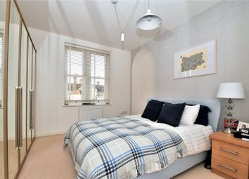 Thumbnail 2 bedroom property for sale in The Hollies, Chapel Drive, The Residence, Dartford Kent