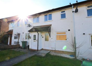 2 bed terraced house to rent in Penrith Road, Hatherley, Cheltenham, Gloucestershire GL51