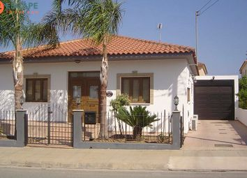 Thumbnail 3 bed villa for sale in Ymittou Street, Larnaka, Cyprus