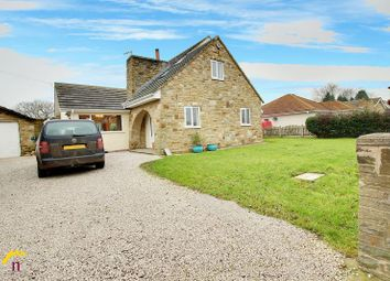 Thumbnail 4 bed detached house to rent in Broad Lane, Sykehouse