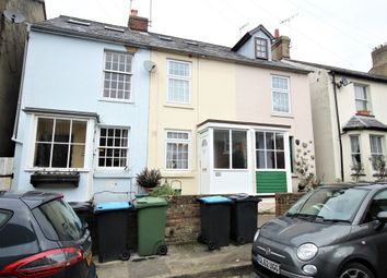 Thumbnail 3 bedroom terraced house for sale in Herbert Street, Hemel Hempstead