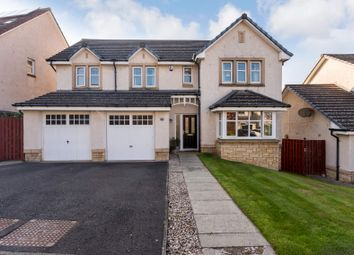 Thumbnail 5 bed detached house for sale in 94 Dover Drive, Dunfermline