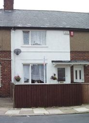Thumbnail 3 bed terraced house to rent in Sidney Road, Grimsby