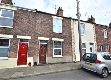 Thumbnail 2 bed terraced house for sale in Diamond Street, King's Lynn