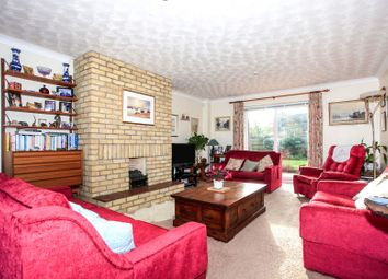 Thumbnail 5 bedroom detached house for sale in Lyndale Park, Orton Wistow, Peterborough