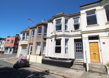 Thumbnail 3 bed terraced house for sale in College Road, Plymouth
