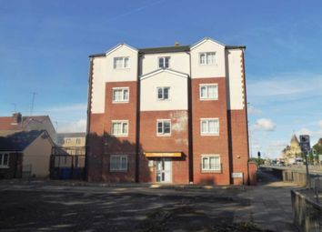 Thumbnail 1 bedroom flat for sale in Wright Street, Liverpool