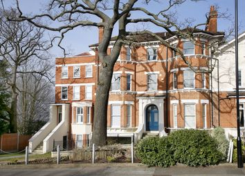 Thumbnail 2 bed flat for sale in Dulwich Wood Park, London