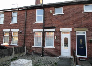 Thumbnail 3 bed terraced house to rent in Hurst Street, Leigh, Manchester, Greater Manchester