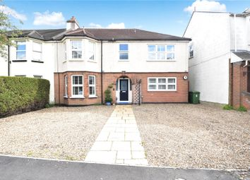 Thumbnail 6 bed semi-detached house for sale in Leyton Cross Road, Wilmington, Kent