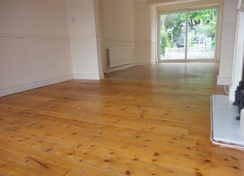 Thumbnail 4 bed terraced house to rent in Woodmansterne Road, Streatham Common