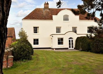 Thumbnail 5 bed property to rent in Welsh Road, Cubbington, Leamington Spa