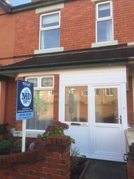 Thumbnail 3 bed terraced house to rent in Oxford, Stafford