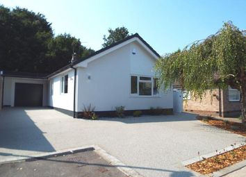 3 bed bungalow for sale in Maidstone Drive, Wollaton, Nottingham, Nottinghamshire NG8