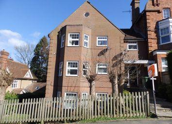 Thumbnail 1 bed flat to rent in Molyneux Park Road, Tunbridge Wells