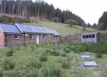 Thumbnail 2 bed farm for sale in Llanafan, Aberystwyth, Ceredigion