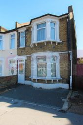 Thumbnail 3 bed semi-detached house to rent in Elmwood Road, Croydon