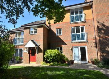 Thumbnail 2 bed flat for sale in Robina House, Pollardrow Avenue, Bracknell