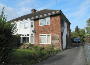 Thumbnail 2 bed maisonette for sale in Winchester Way, Leckhampton, Cheltenham