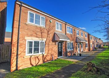 3 bed property for sale in Havannah Drive, Wideopen, Newcastle Upon Tyne NE13