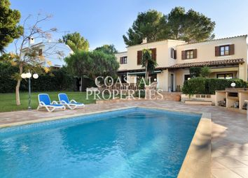 Thumbnail 6 bed detached house for sale in Santa Ponsa, Calvià, Majorca, Balearic Islands, Spain