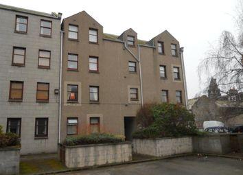 Thumbnail 1 bedroom flat to rent in Spring Garden, Aberdeen