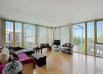 Thumbnail 2 bed flat to rent in Becquerel Court, School Square, London