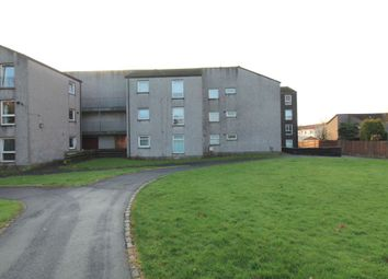 Thumbnail 2 bedroom flat to rent in Hazel Road, Cumbernauld, North Lanarkshire