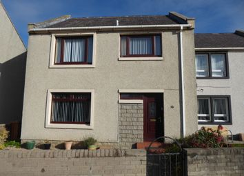 Thumbnail 3 bed end terrace house for sale in New View Court, Cullen