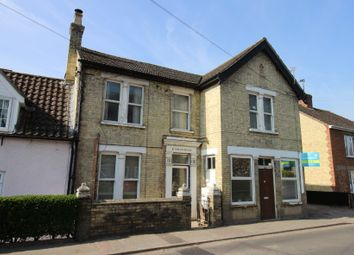Thumbnail 4 bed flat for sale in 39 - 39C Clay Street, Soham, Ely, Cambridgeshire