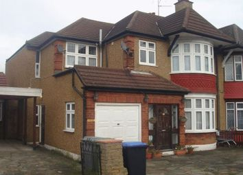 Thumbnail 2 bed flat to rent in Northwick Avenue, Kenton, Middlesex
