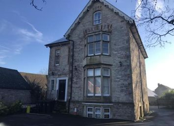 Thumbnail 1 bedroom flat for sale in Priory Road, Wells, Somerset