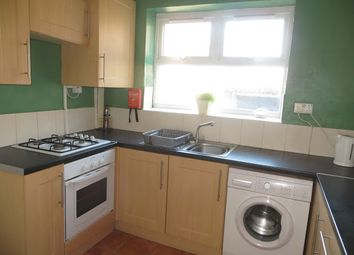 Thumbnail 3 bedroom terraced house to rent in Connaught Road, Kensington Fields, Liverpool