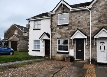 Thumbnail 2 bed terraced house to rent in Heol Ger-Y-Felin, Llantwit Major