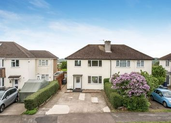 Thumbnail 3 bed semi-detached house for sale in Wingate Avenue, High Wycombe