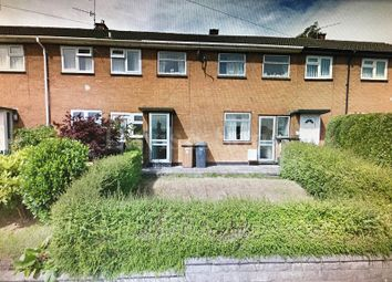 Thumbnail 2 bed terraced house to rent in Fairview Avenue, Risca, Newport.