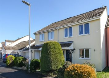 Thumbnail 3 bed terraced house for sale in 19 St Medard Road, Wedmore, Somerset