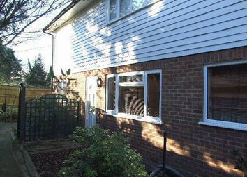 Thumbnail 2 bed flat to rent in West Malling, Kent, 6Qp.