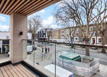 Thumbnail 1 bed flat to rent in Chiswick High Road, Chiswick, London