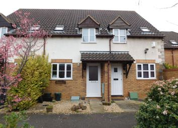 Thumbnail 2 bed terraced house for sale in The Highgrove, Bishops Cleeve, Cheltenham