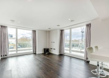 Moore House, Chelsea, London SW1W. 2 bed flat for sale