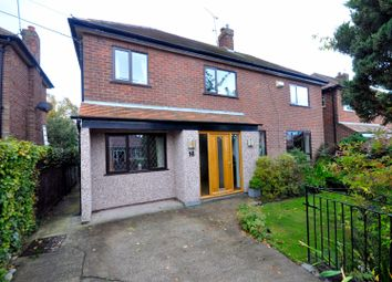 Thumbnail 4 bedroom property for sale in Aspen Grove, Saughall, Chester