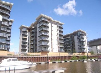 Thumbnail 2 bed flat for sale in Catrine, Victoria Wharf, Watkiss Way, Cardiff