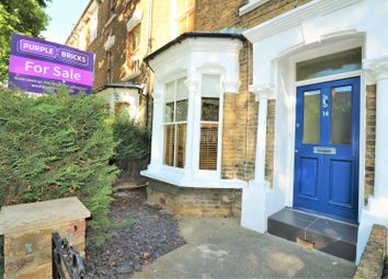 Thumbnail 1 bed flat for sale in Marriott Road, London