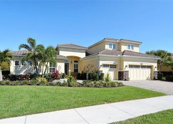 Thumbnail 4 bed property for sale in 6658 Soaring Eagle Way, Sarasota, Florida, 34241, United States Of America