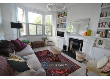 Thumbnail 3 bed flat to rent in Furness Rd, London