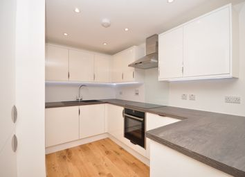 Thumbnail 1 bed maisonette to rent in Arsenal Terrace, Cannon Street, Deal