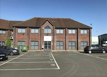 Thumbnail Office to let in 2 & 4 Salisbury House, Wheatfield Way, Hinckley